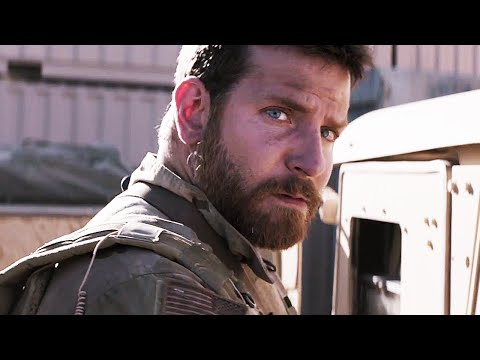 American Sniper – Official Extended Featurette (2015)