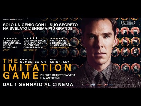 The Imitation Game – HD Trailer