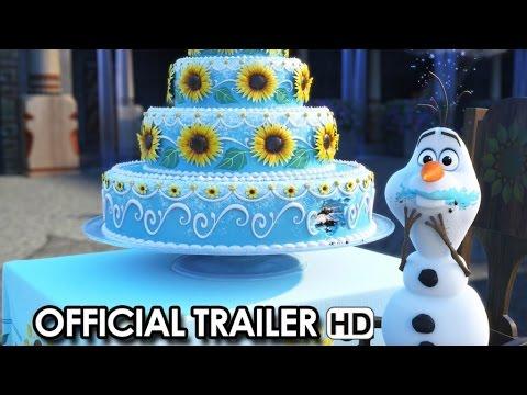 Frozen Fever Official Trailer (2015) – Disney Animated Short Film HD