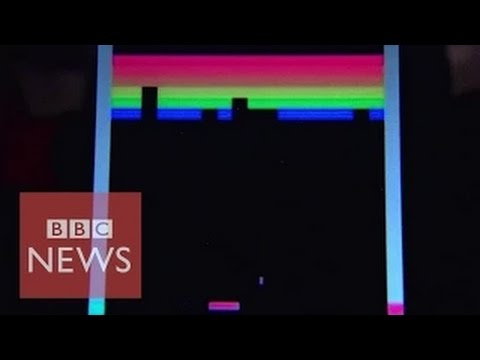 «▓»Computer Teaches Itself To Play Games   Bbc News«▓»