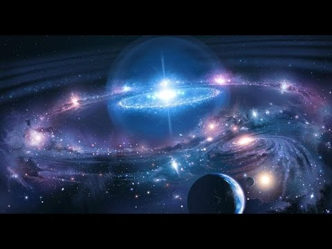 [New Solar System HD 2015] Unexplained Mysteries in Space Science Documentary