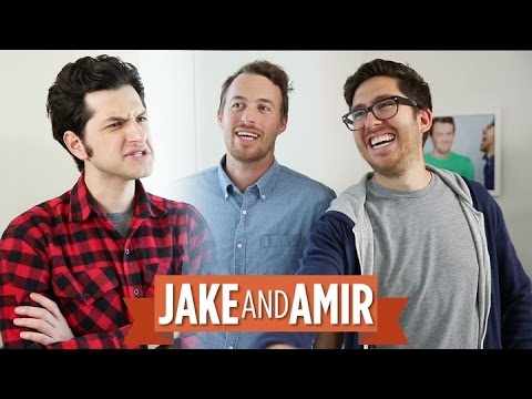 Jake and Amir Finale Part 2: Ben Schwartz (w/ Ben Schwartz)