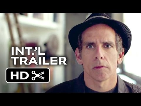 While We're Young Official UK Trailer #1 (2015) – Ben Stiller, Adam Driver Comedy HD