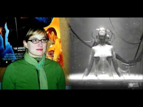 Homeworld: Cataclysm outtakes – Heidi Ernest fooling around during recording