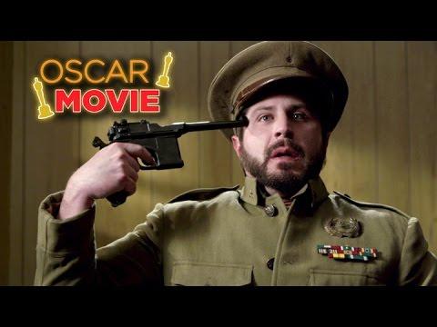21 Steps to Making an Oscar Movie