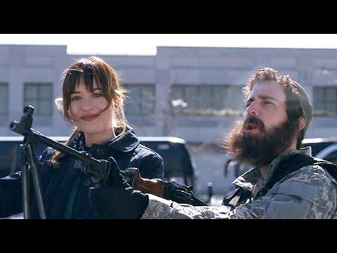Dakota Johnson Is an ISIS Recruit in SNL Sketch: Controversial Video