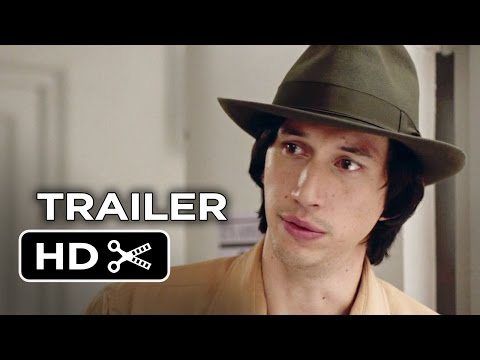 While We're Young Official Trailer #2 (2015) – Ben Stiller, Adam Driver Comedy HD