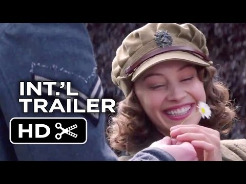 A Royal Night Out Official UK Trailer #1 (2015) – Sarah Gadon, Emily Watson Movie HD