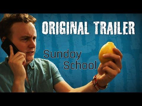 SUNDAY SCHOOL: Season One Trailer
