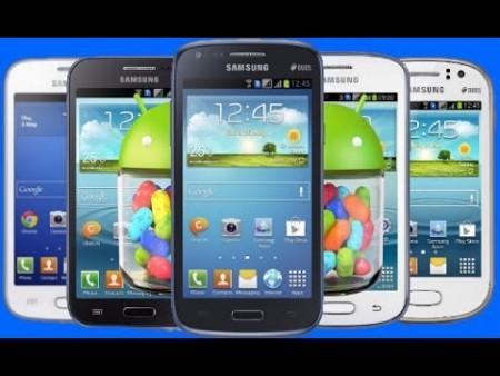 Top 5 Best Samsung Android Phones Under 10000: List of 5 Best Samsung Smartphones Below Rs: 10,000/-