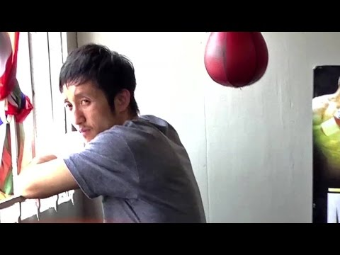 Zou Shiming exclusive 1-on-1 interview