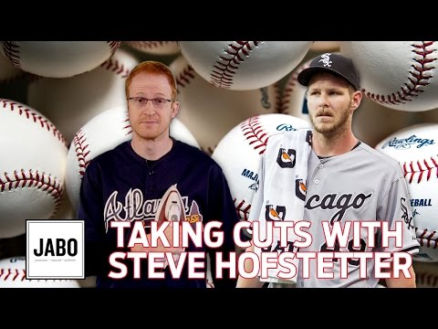 Taking Cuts with Steve Hofstetter: Dumb spring training injuries