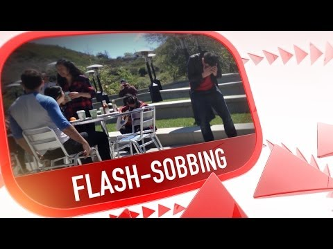 User Submission: Flash-Sobbing First Look #newtrends