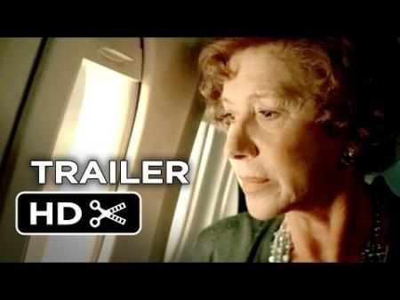 Woman in Gold TRAILER 2 (2015) – Helen Mirren, Katie Holmes Movie HD
